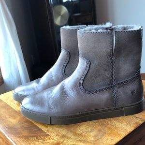 Frye Brand Boots